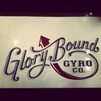 Glory Bound Gyro Co. - Tuscaloosa, AL