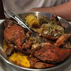 The Juicy Crab