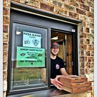 1812 Pizza Company - Jonesboro, Race St