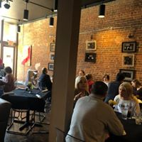 The Recovery Room Coffeehouse & Bistro