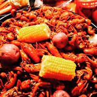 The Cajun Cafe Delta Crawfish