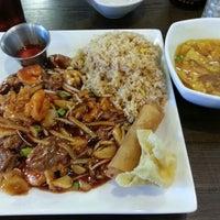 Oriental Express restaurant