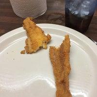 Ron's Catfish