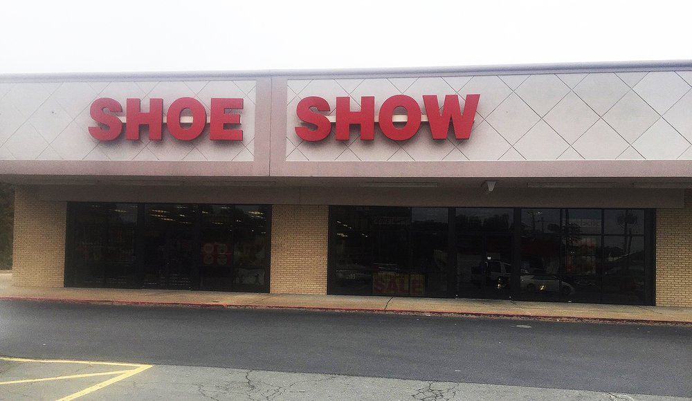 Shoe Show 8709 Geyer Springs Rd, Little Rock