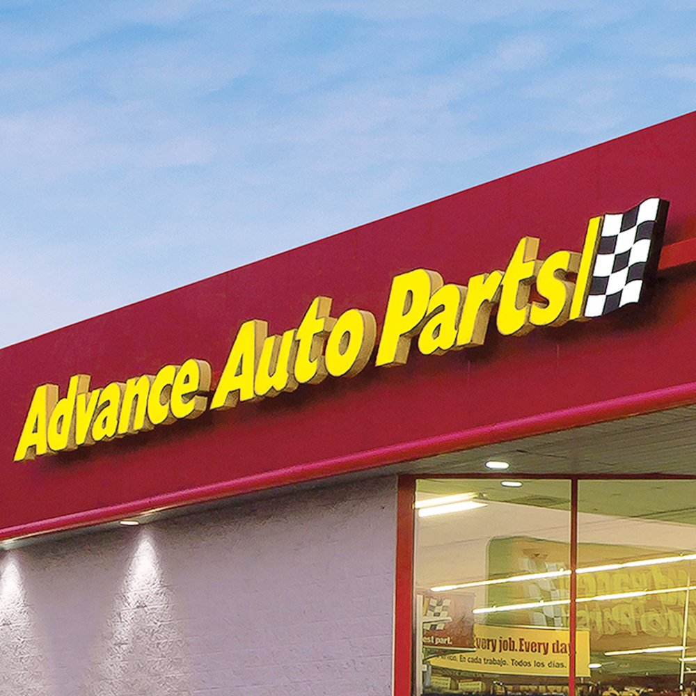 Advance Auto Parts Little Rock