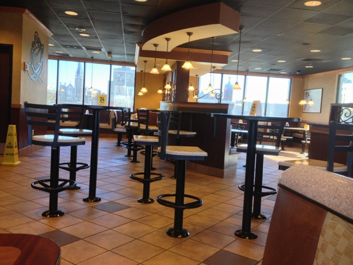 McDonald's Little Rock