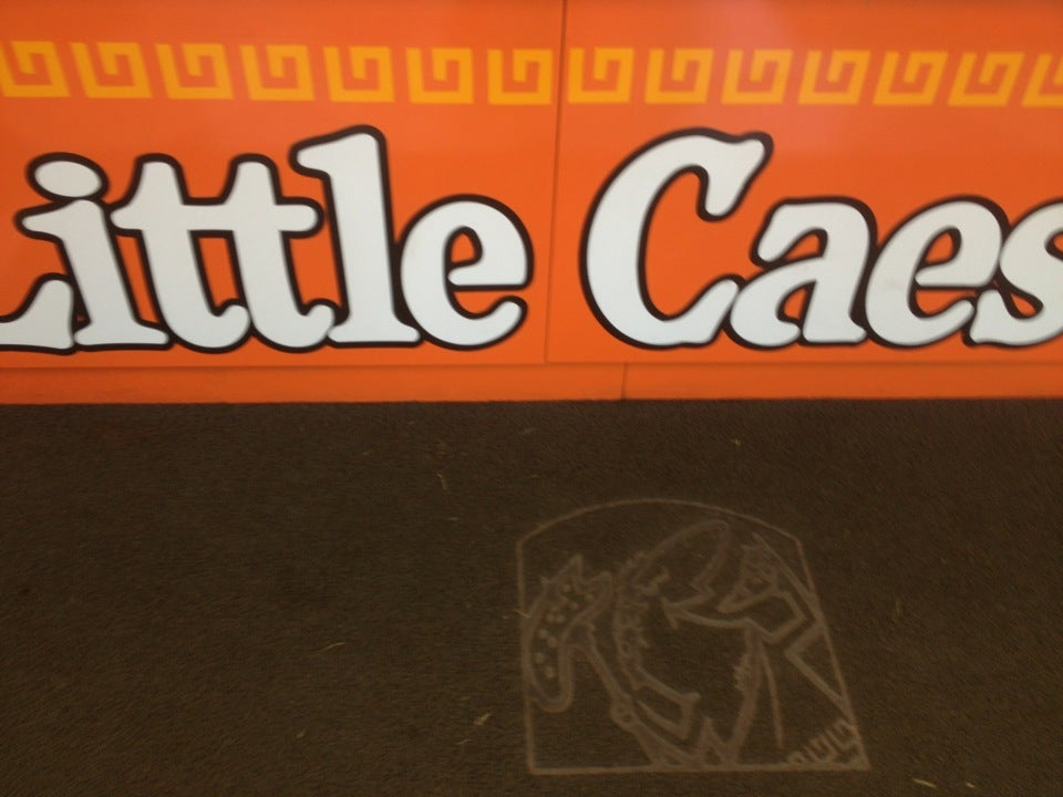 Little Caesars Little Rock
