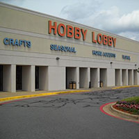 Hobby Lobby 12201 W Markham St, Little Rock