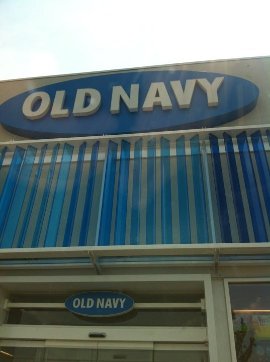 Old Navy Little Rock