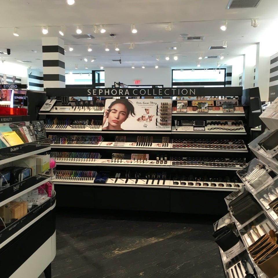 Sephora Little Rock