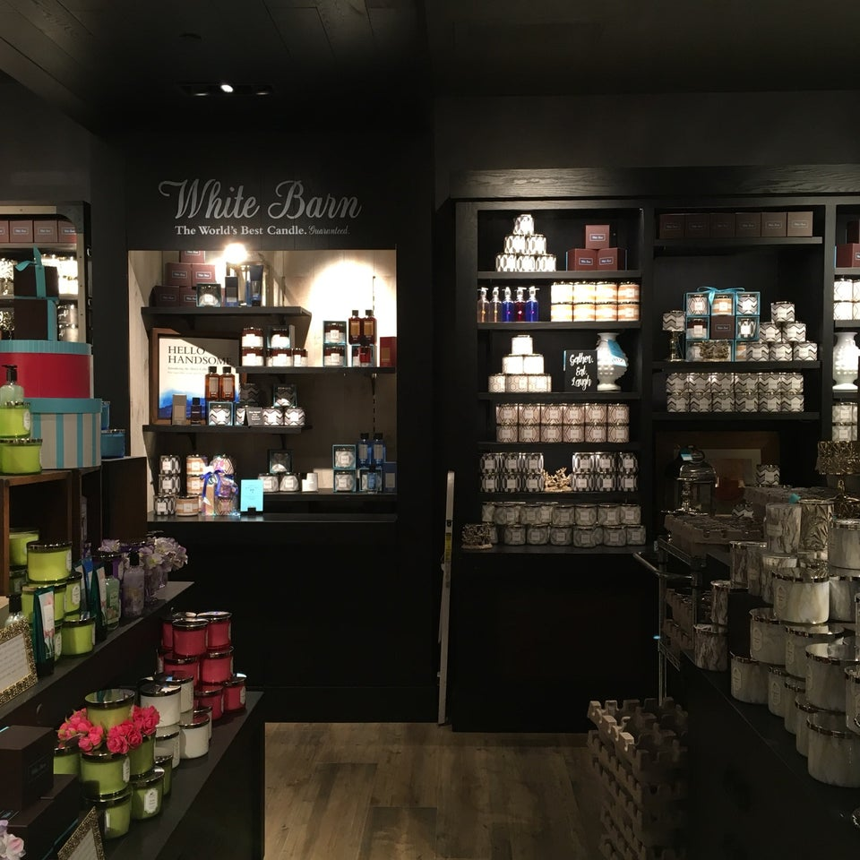 Bath & Body Works Little Rock