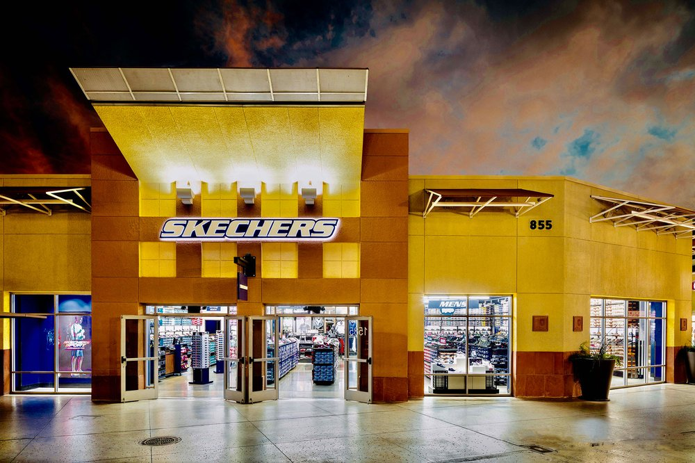 Skechers 11201 Bass Pro Parkway #M169, Little Rock
