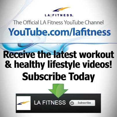 LA Fitness Little Rock
