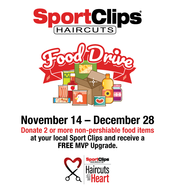 Sport Clips Little Rock