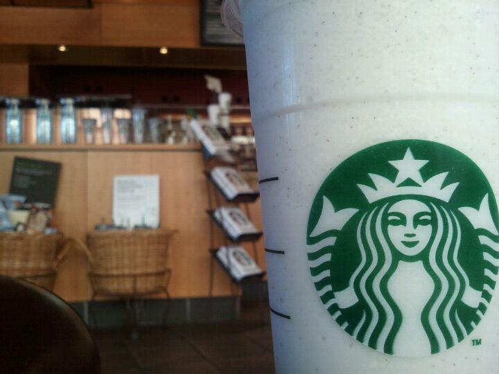 Starbucks Chandler