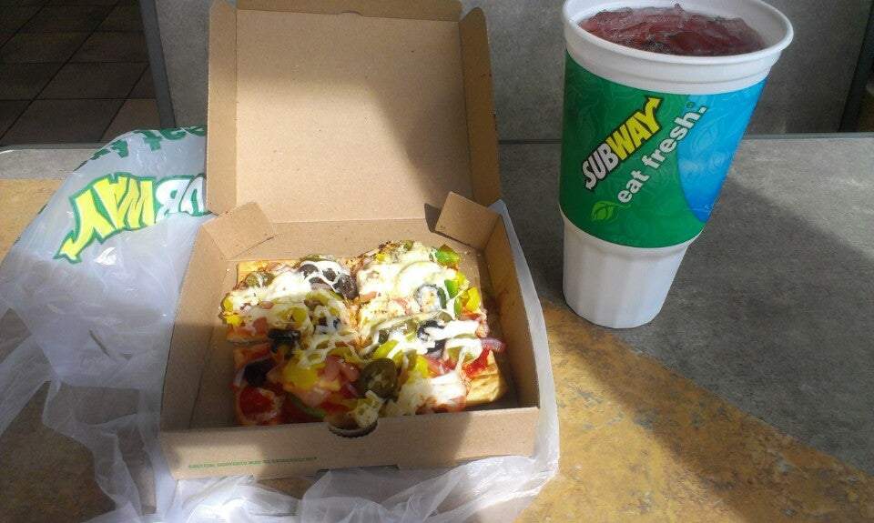 Subway Chandler