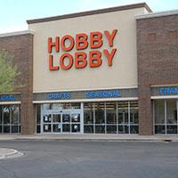 Hobby Lobby 3456 W Chandler Blvd, Chandler