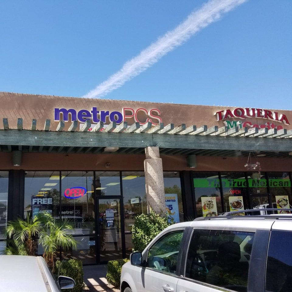 MetroPCS Chandler