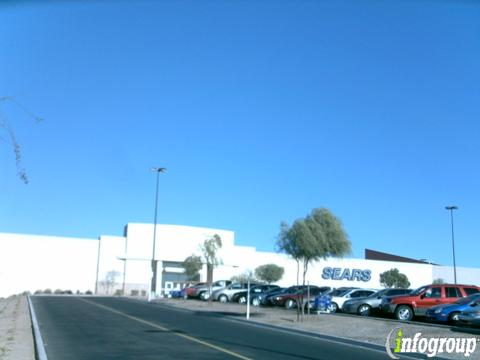 Sears 3177 Chandler Village Blvd, Chandler
