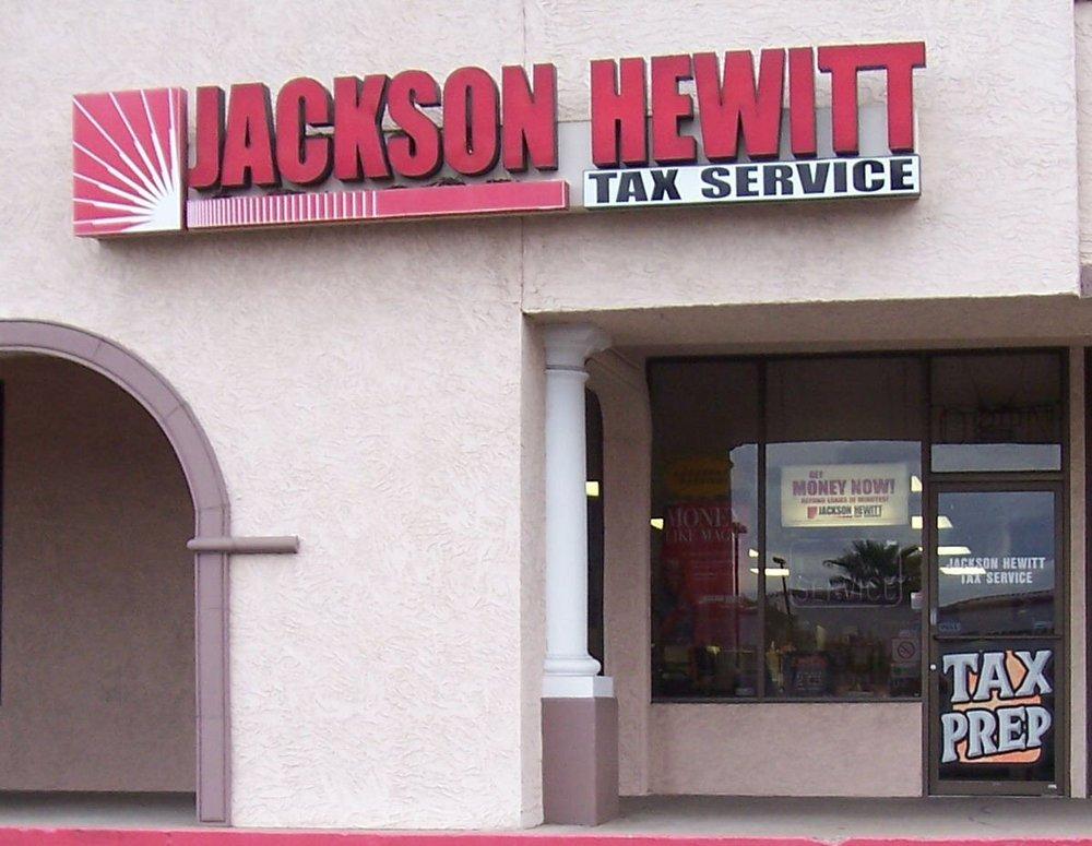 Jackson Hewitt Tax Service Chandler