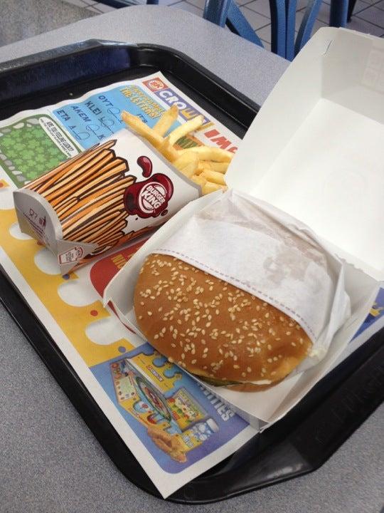 Burger King Chandler