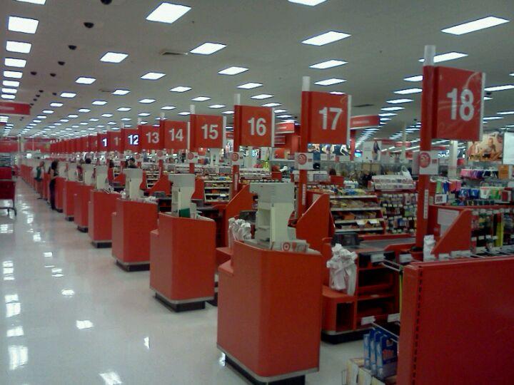 Target Mobile Chandler