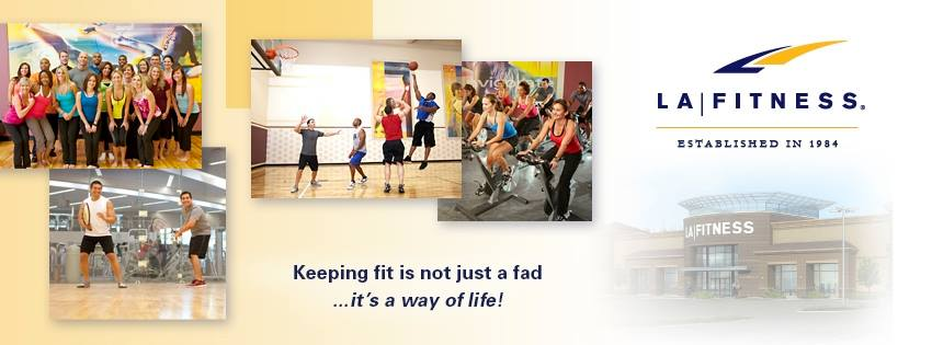 LA Fitness Chandler