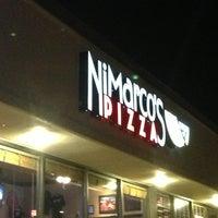 Nimarco's Pizza West