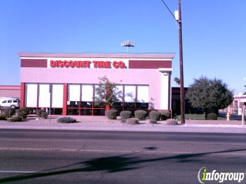 Discount Tire Glendale