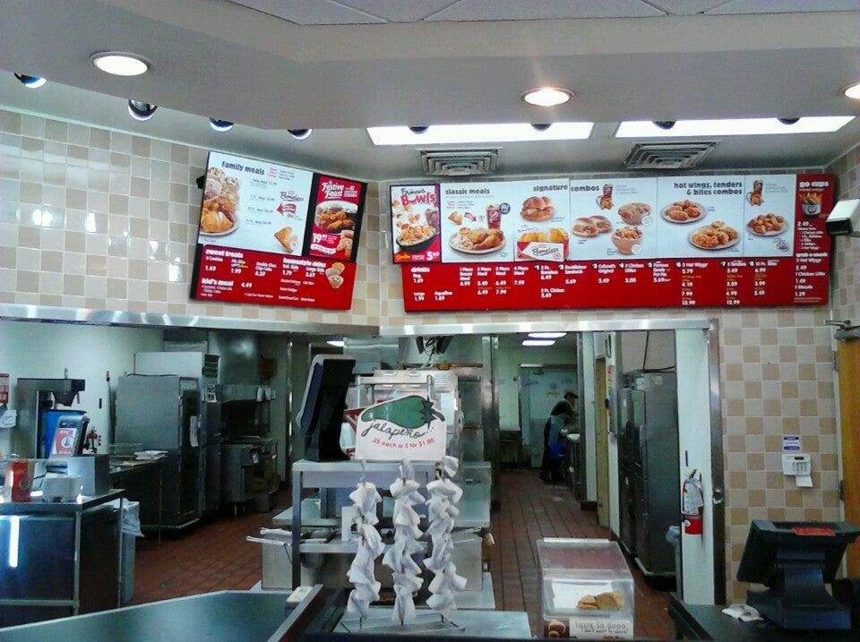 KFC Glendale