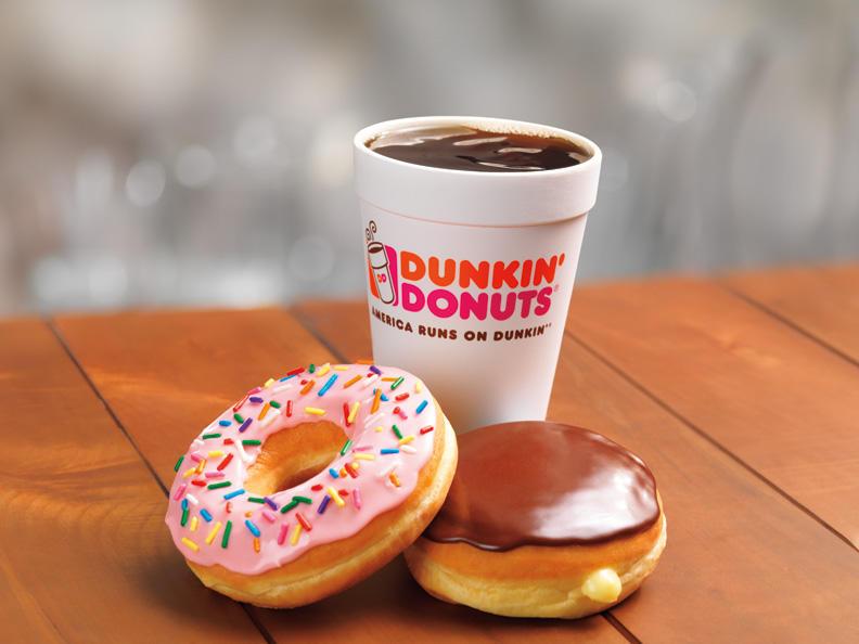 Dunkin' Donuts Glendale