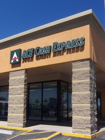 ACE Cash Express 5804 W Camelback Rd Ste A, Glendale