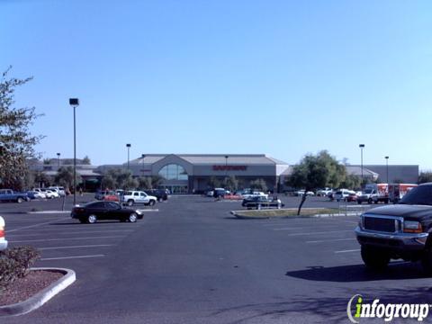 Safeway Glendale