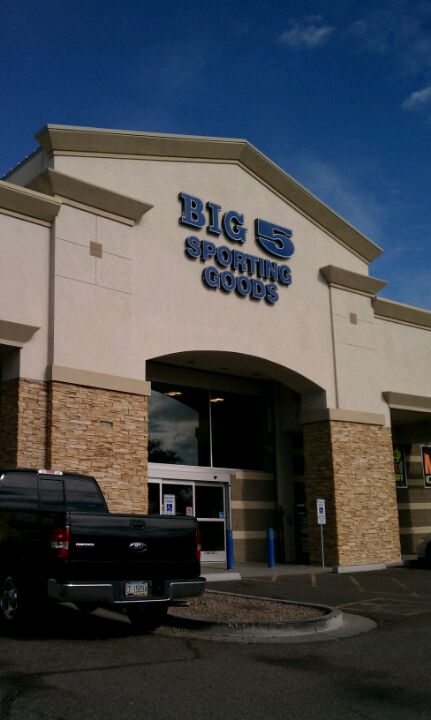 Big 5 Sporting Goods 5490 W Bell Rd A, Glendale