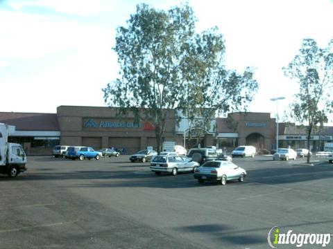 Albertsons 5040 W Cactus Rd, Glendale
