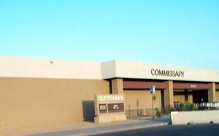 Commissary 7175 N 138th Ave, Glendale
