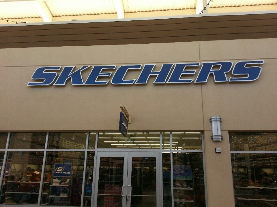 Skechers Glendale