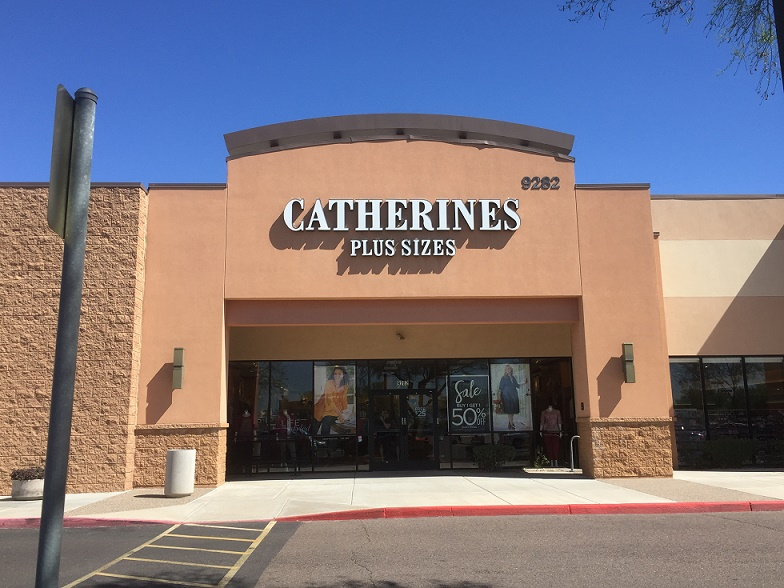 Catherines Glendale