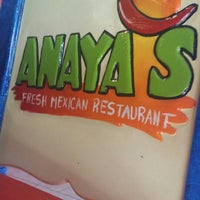 Anaya's Fresh Mexican Restaurant, Glendale