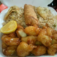 Ming-Gee Chinese Food Restaurant