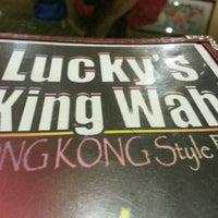 Lucky King Wah