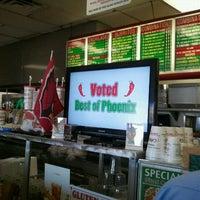 Caramba Mexican Food