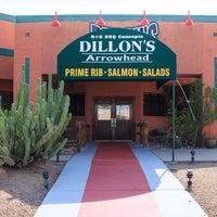 Dillon's KC BBQ Arrowhead