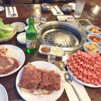 Ohya Sushi, Korean Kitchen & Bar