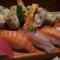 Sakana Sushi and Grill
