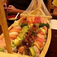 Sushi Catcher
