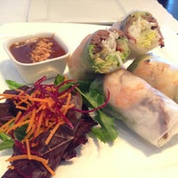 Angelina's Phở & Grill Bar