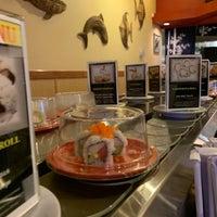 KiKu Revolving Sushi