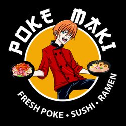 Poke Maki