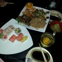 AH-SO Sushi & Steak